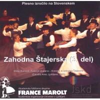 Zahodna  Štajerska (3. del)