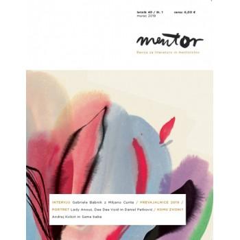 Mentor 2019, 1. številka