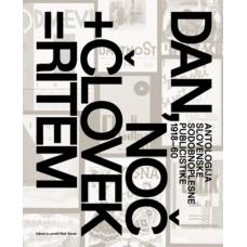 Dan, noč + človek = ritem: Antologija slovenske sodobnoplesne publicistike 1918–1960