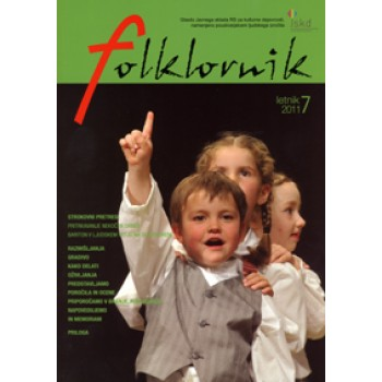 Folklornik 2011