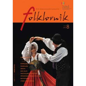 Folklornik 2012