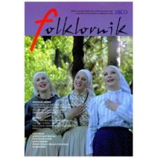 Folklornik 2009