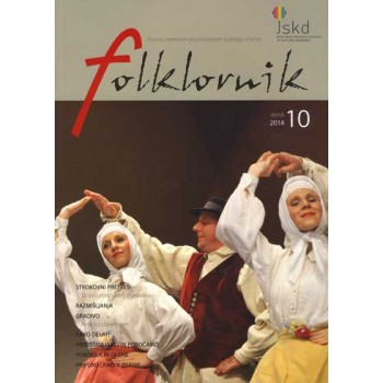 Folklornik 2014