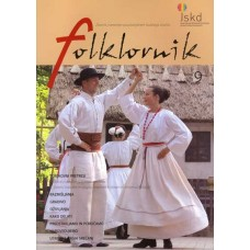 Folklornik 2013