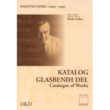 Katalog glasbenih del