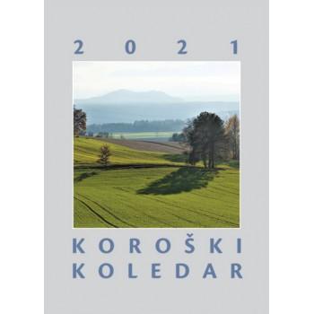 KOROŠKI KOLEDAR 2021