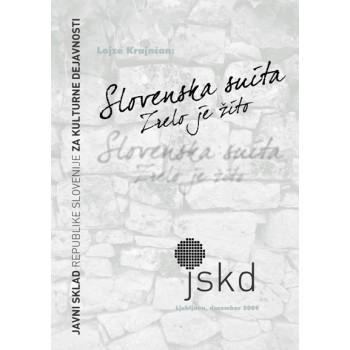 "Slovenska suita ""Zrejlo je žito"""