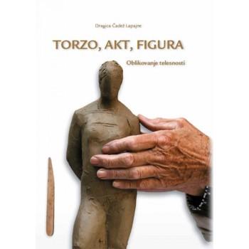 Torzo, akt, figura. Oblikovanje telesnosti.