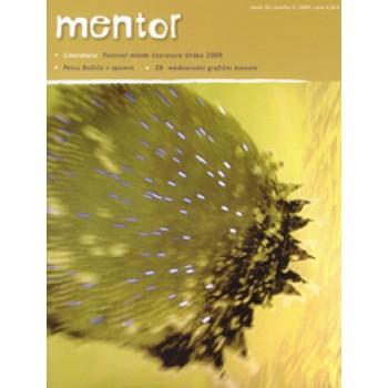 Mentor - celoletna naročnina