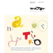 Mentor 2014, 1. številka