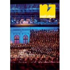 Naši zbori, letnik 2012, notni zvezek 2
