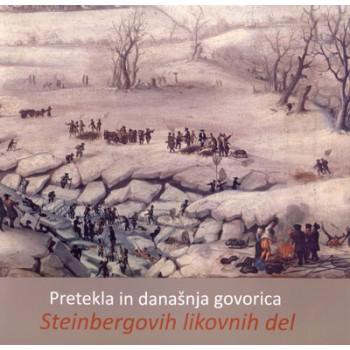 Pretekla in današnja govorica Steinbergovih likovnih del