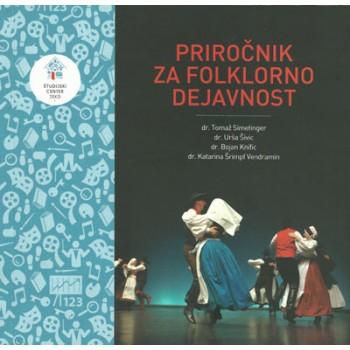 Priročnik za folklorno dejavnost