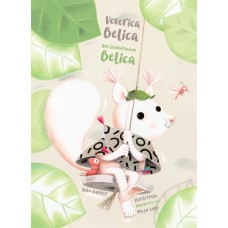 Veverica Belica